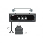 Блок управления Compact 10 W 2V+P (RI)