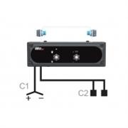 Блок управления Compact 10 W P+G (RI)