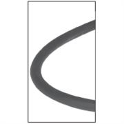 Кольцо уплотнительное d370 для наружного кольца крышки