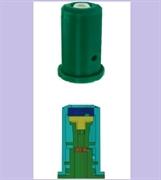 Распылитель Geoline CV-IA 100-025 сирен. (керам.)