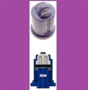 Распылитель Geoline AD/D 110-025.D фиолет. (керам.)