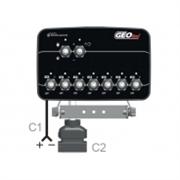 Блок управления Compact 10 W 7V+P+G (RI)
