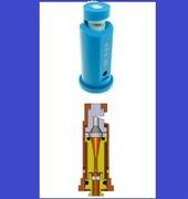 Распылитель Geoline TM-IA 1,5 син. (керам.)