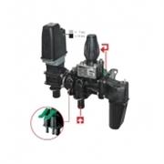 Регулятор GS VGME 5 (300 л/мин; 20 бар; 7 сек.)