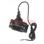 Расходомер Rapid Fan, 10-100 л/мин., 50 бар, 12 В без штекера
