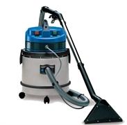 MEC CLEAN Ковровый экстрактор, пластиковый бак, 1 турб, 27 л, бак для химии 6,2 л.