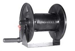 Пластиковая катушка для шланга высокого давления T 26 20 м 3/8 ш.