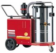 Промышленный пылесос для сухой уборки Soteco TORNADO PLANET 50