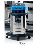 MEC SCUP Ковровый экстрактор, метал. бак, 1 турб, 33 л, бак для химии 11 л.
