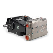 Насос плунжерный высокого давления HPP EL 84/190;  84 л/мин; 190 бар.; 1000 об/мин; 31.6 кВт.