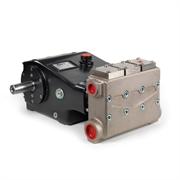 Насос плунжерный высокого давления HPP ELS 102/200. 200 л/мин; 100 бар,1000 об/мин, 41 кВт