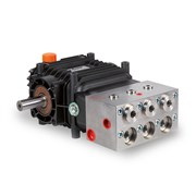 Насос плунжерный высокого давления HPP CL 66/140  66 л/мин; 140 бар.; 1000 об/мин;  18,5 кВт.