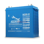 DC245-6 AGM Deep Cycle Battery