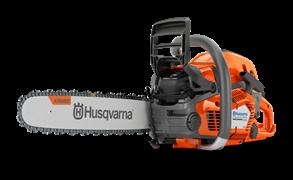 Бензопила Husqvarna 545 Mark II