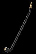 Насадка -изогнутый распылитель под углом, для мойки автомобиля и крыш сверху