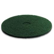 Пад, средне жесткий, зеленый, 356 mm Пад, средне жесткий, зеленый, 356 mm 63690020