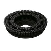 Дисковая щетка, жесткий, черный, 385 mm Дисковая щетка, жесткий, черный, 385 mm 69071520