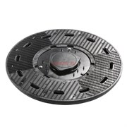 Приводной диск для падов, 355 mm Приводной диск для падов, 355 mm 69071500