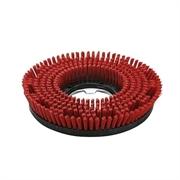 Дисковая щетка, средний, красный, 430 mm Дисковая щетка, средний, красный, 430 mm 63698950