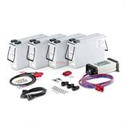 Комплект акб и зарядное устройство  26425580