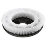 Щетка дискообразная, мягкая, очень мягкий, белый, 385 mm Щетка дискообразная, мягкая, очень мягкий, белый, 385 mm 49050190