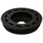 Жесткая щетка дисковая, жесткий, черный, 385 mm Жесткая щетка дисковая, жесткий, черный, 385 mm 49050210
