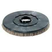 Дисковая щетка, мягкий, натуральный, 200 mm Дисковая щетка, мягкий, натуральный, 200 mm 69941180