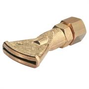Сопло для формирования веерной струи Сопло для формирования веерной струи 47660240