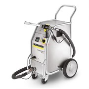 Аппарат для чистки сухим льдом IB 7/40 Classic 15740010