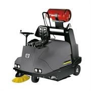 Подметально-всасывающая машина KMR 1250 LPG 10911070