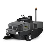 Подметально-всасывающая машина KM 150/500 R Bp Pack 11861300