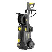 Аппарат высокого давления с нагревом воды HD 5/12 CX Plus (120 бар)