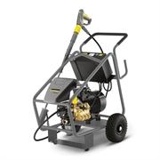 Аппарат высокого давления без нагрева воды HD 25/15-4 Cage Plus (150 бар)