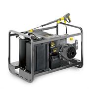 Аппарат высокого давления с нагревом воды HDS 1000 De (200 бар)