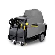 Аппарат высокого давления с нагревом воды HDS 2000 SUPER (180 бар)