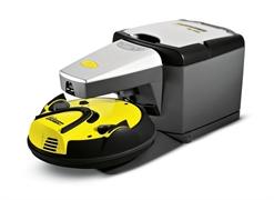 Робот пылесос Karcher RC 3 Premium