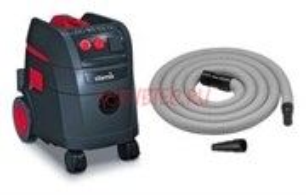 Промышленный пылесос Starmix ISP iPulse ARH 1035 EW Asbest Permanent