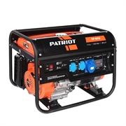 Генератор бензиновый GP 6510