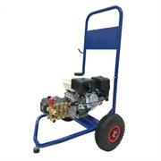 Бензиновый аппарат без нагрева воды Hawk FDX 12/180 AR (180 бар)