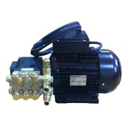Аппарат высокого давления без нагрева воды Hawk M 1914 TSL (200 бар)