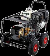 Бензиновая минимойка LAVOR Professional Thermic 13 HF (с двигателем Honda)