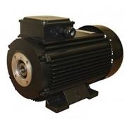 Мотор для аппаратов высокого давления H112 HP 7.5 2P MA AC KW 5,0 2P