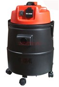 Пылесос  WL092-30LPS PLAST (со сливом)