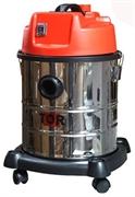 Пылесос для сухой и влажной уборки WL092-20 INOX