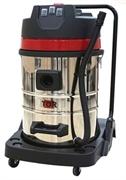 Пылесос для сухой и влажной уборки WL70-70L3B INOX