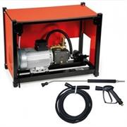 Аппарат высокого давления ML CMP DS 2860 T (на раме) с гибкой муфтой Total Stop