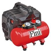 Безмасляный компрессор FINI SILTEK S/6