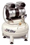 Безмасляный компрессор FINI OF 750-24F-1M