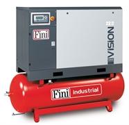 Винтовой компрессор FINI VISION 2208-500F-ES