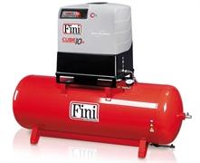 Винтовой компрессор FINI CUBE SD 1010-500F ES